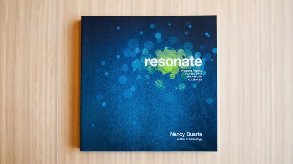 Resonate Book