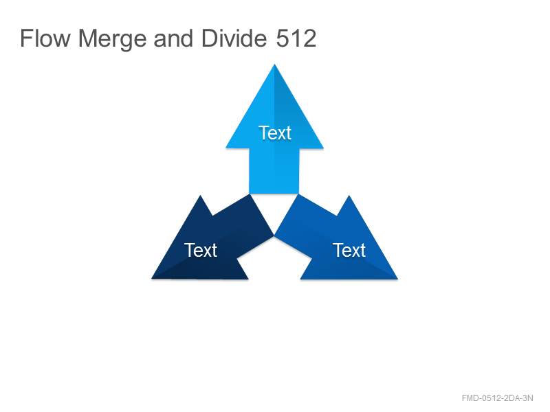 Flow Merge and Divide 512