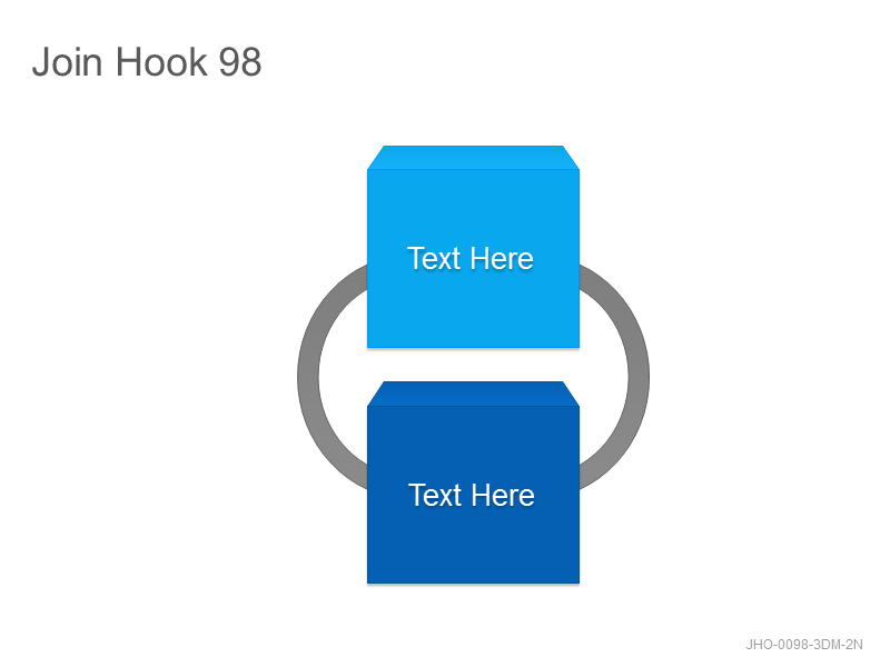 Join Hook 98