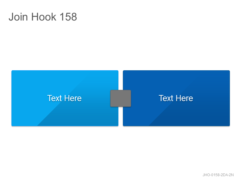Join Hook 158
