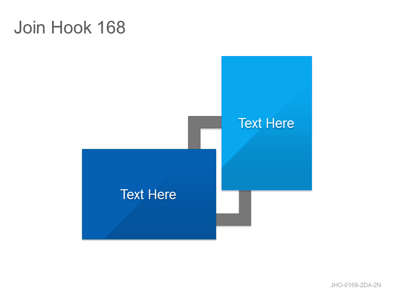 Join Hook 168