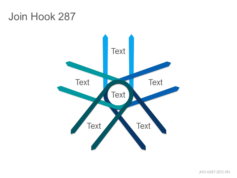 Join Hook 287