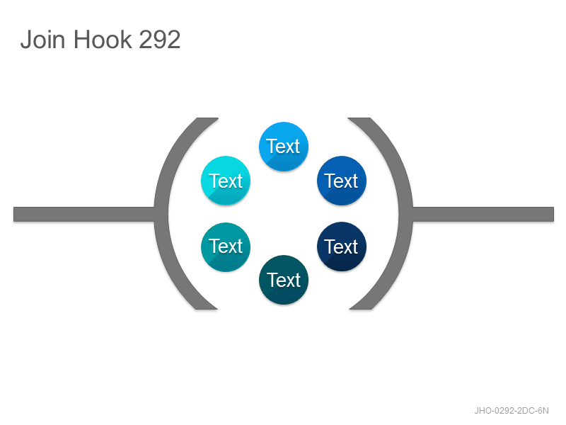Join Hook 292