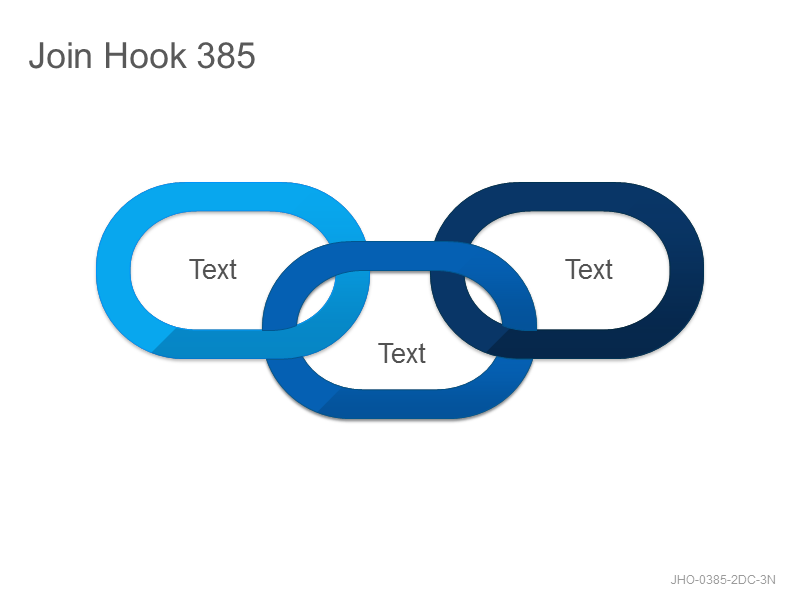 Join Hook 385