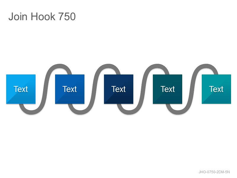 Join Hook 750