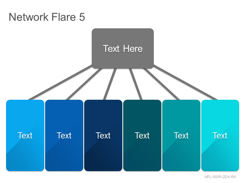 Network Flare 5