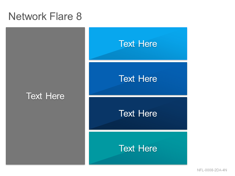 Network Flare 8