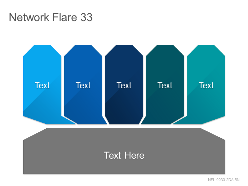 Network Flare 33