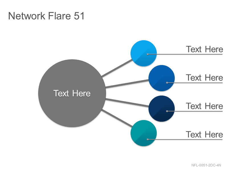 Network Flare 51