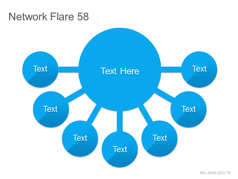 Network Flare 58