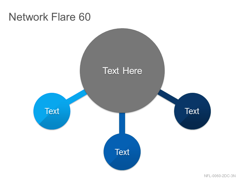 Network Flare 60
