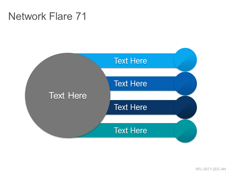 Network Flare 71