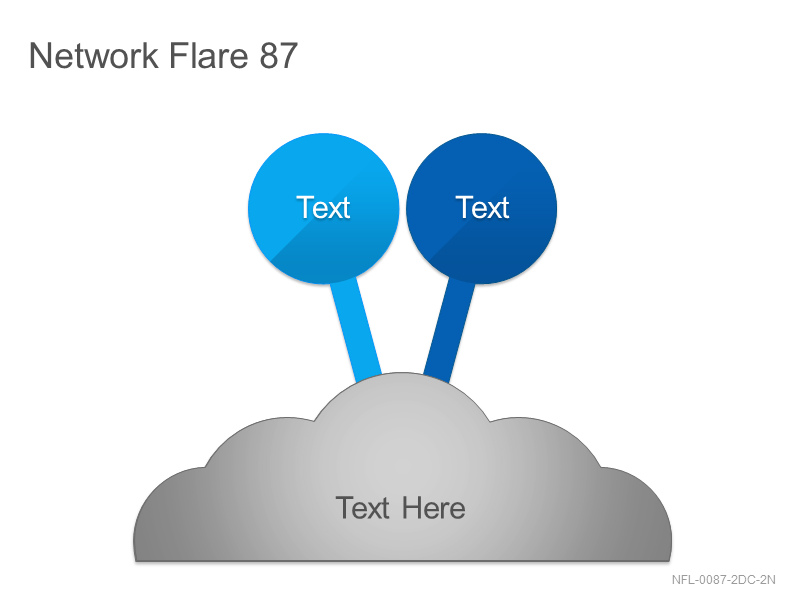 Network Flare 87