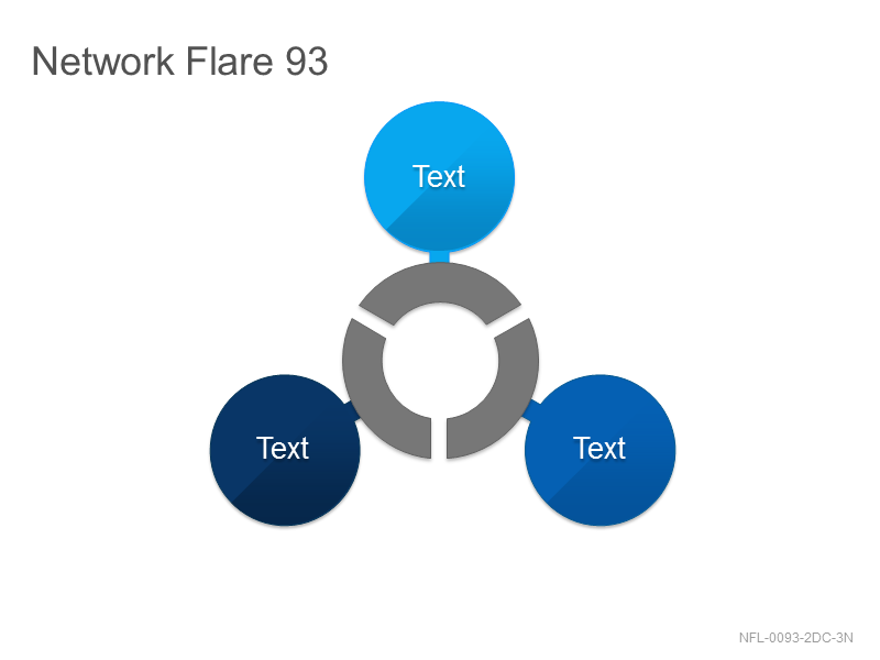 Network Flare 93