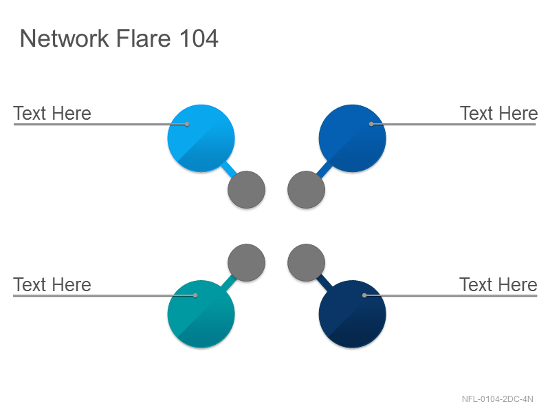 Network Flare 104