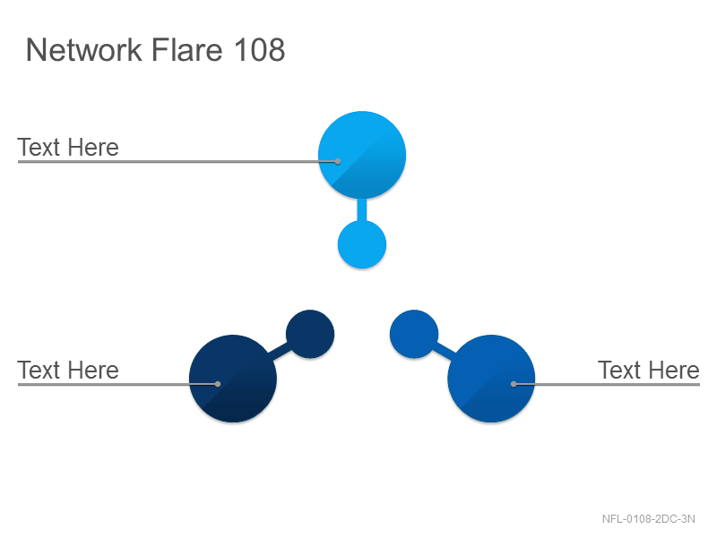 Network Flare 108
