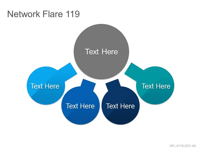 Network Flare 119
