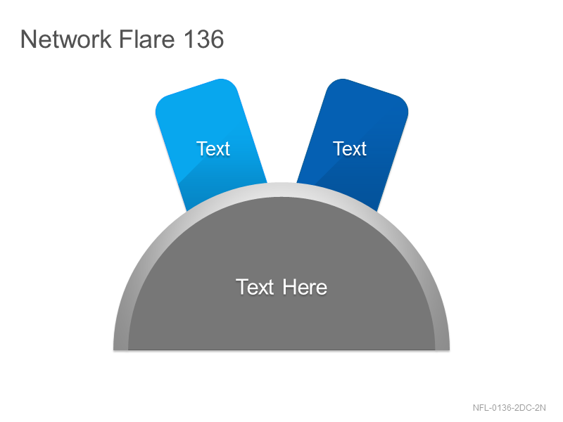 Network Flare 136