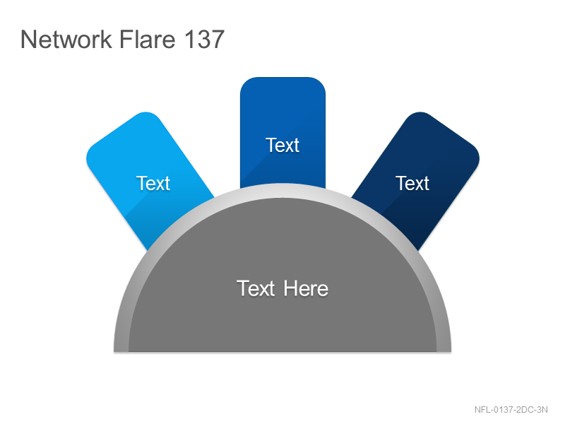 Network Flare 137