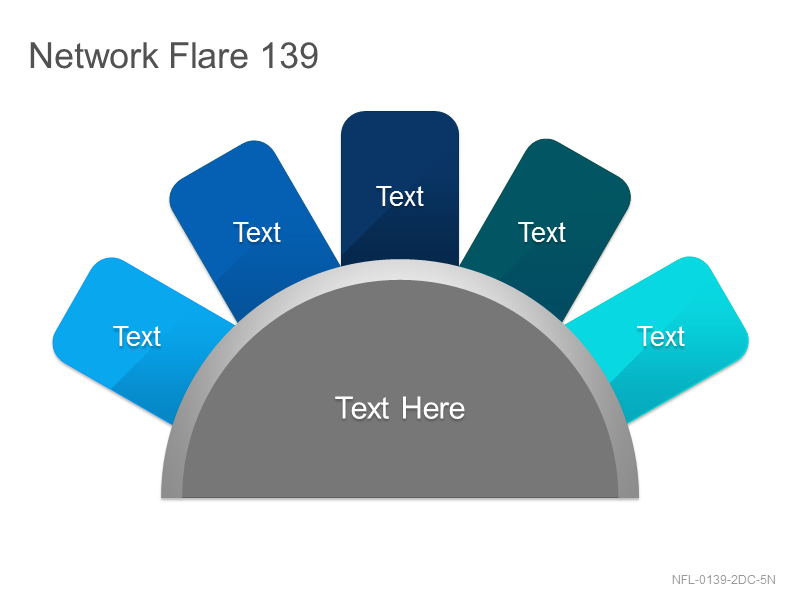 Network Flare 139