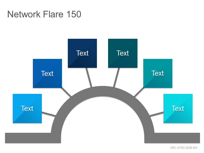 Network Flare 150