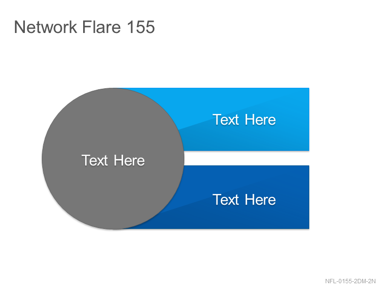 Network Flare 155
