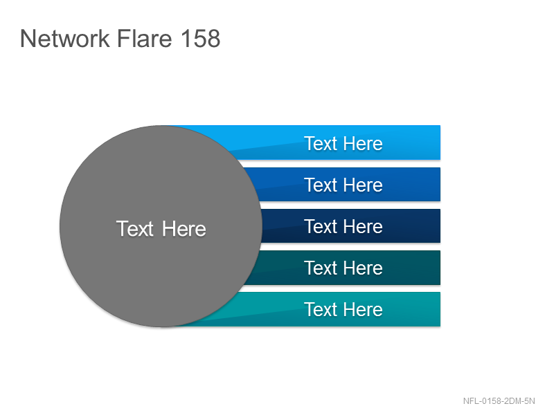 Network Flare 158