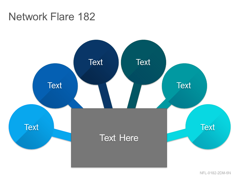 Network Flare 182