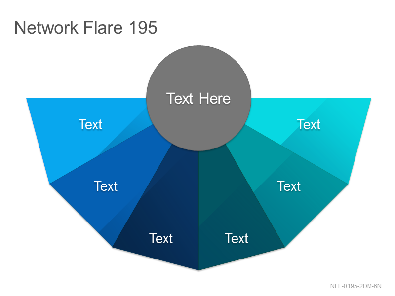 Network Flare 195