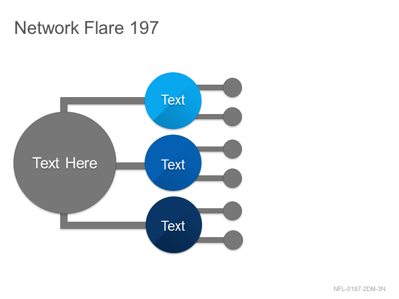 Network Flare 197