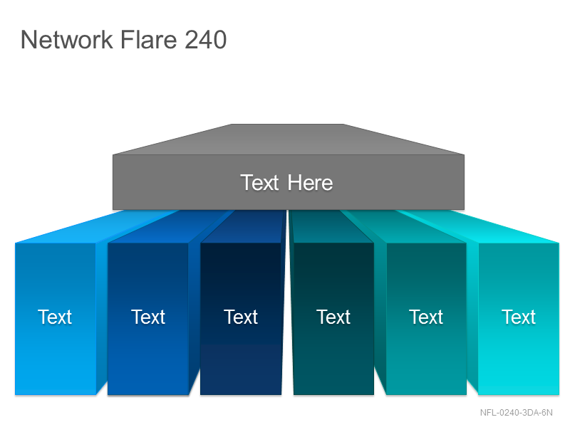 Network Flare 240