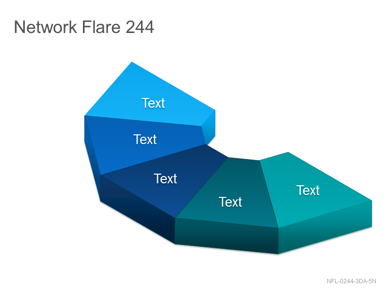 Network Flare 244