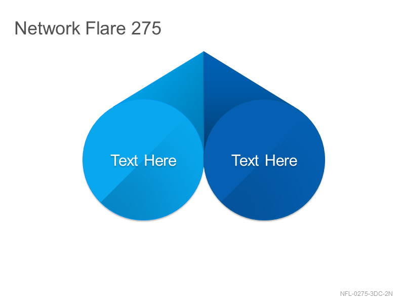 Network Flare 275