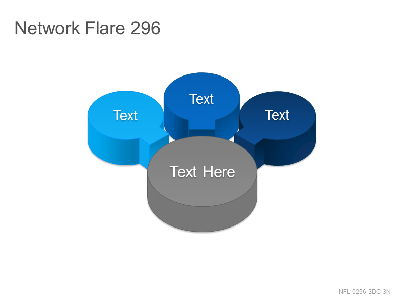 Network Flare 296