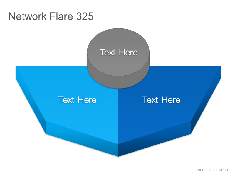 Network Flare 325