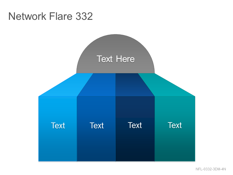 Network Flare 332