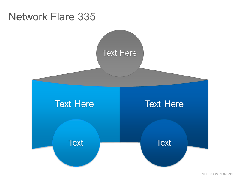 Network Flare 335