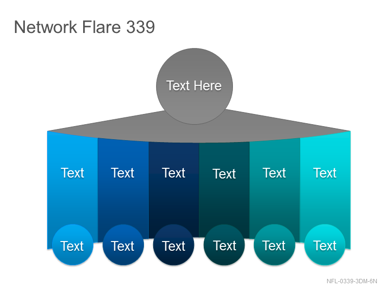 Network Flare 339