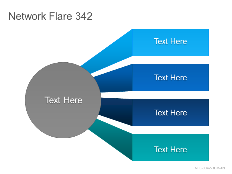 Network Flare 342
