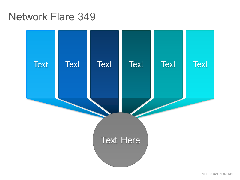 Network Flare 349
