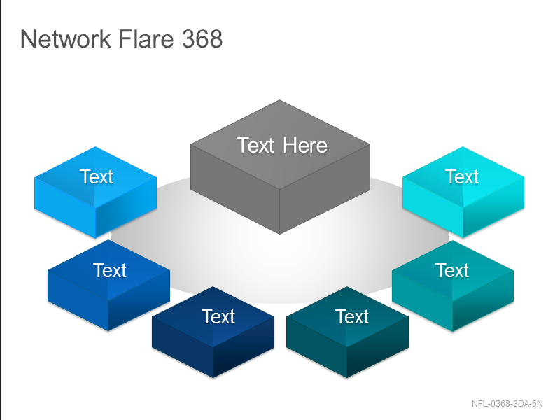Network Flare 368