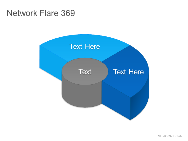 Network Flare 369