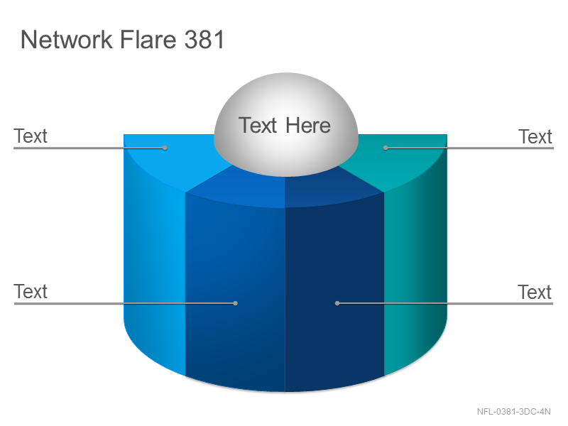 Network Flare 381