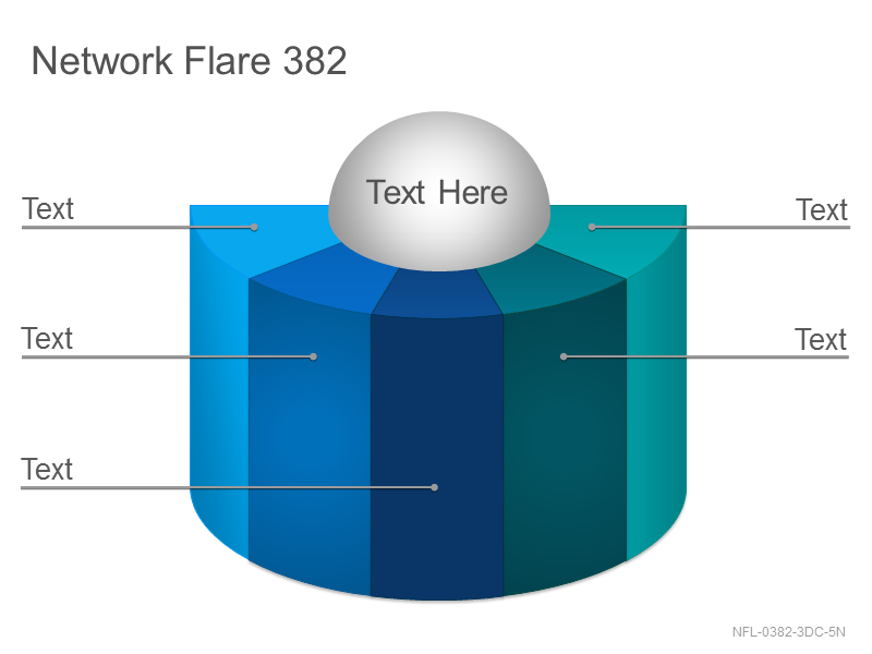 Network Flare 382