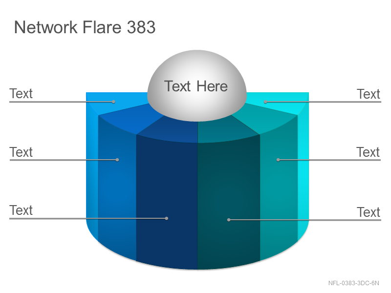 Network Flare 383