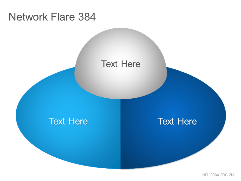 Network Flare 384