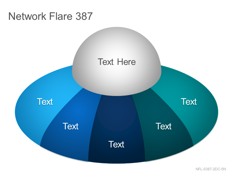 Network Flare 387