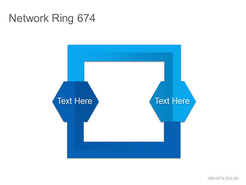 Network Ring 674