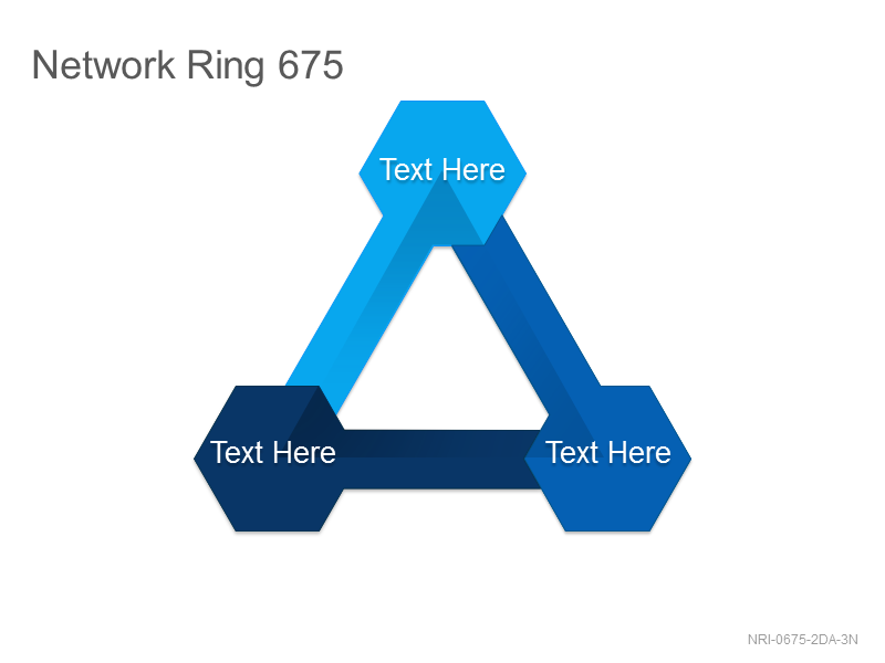Network Ring 675