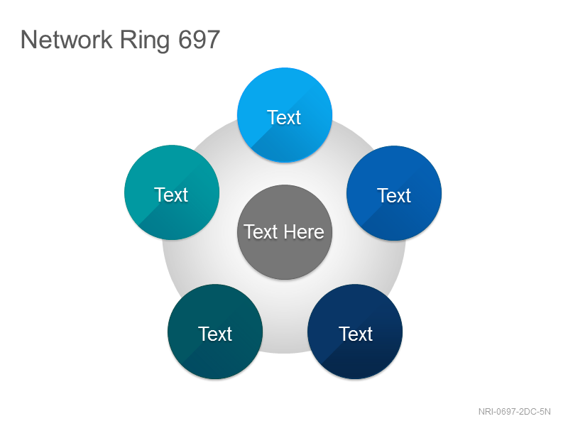 Network Ring 697